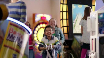 Chuck E. Cheese's TV Spot, 'See What's New' - Thumbnail 7
