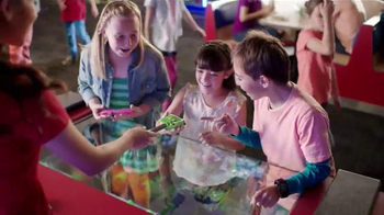 Chuck E. Cheese's TV Spot, 'See What's New' - Thumbnail 8