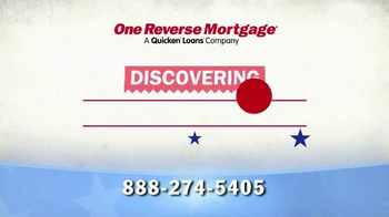 One Reverse Mortgage TV Spot, 'Reverse Mortgage Bill' - Thumbnail 2