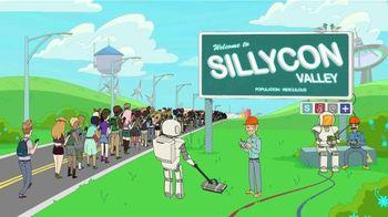Toshiba Encore 2 TV Spot, 'Sillycon Valley'