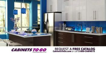 Cabinets To Go TV Spot, 'Save Big'