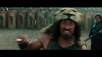 Hercules - Alternate Trailer 24