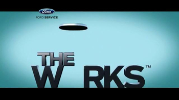 Ford Service TV Spot, 'Road Trip Check Up' - Thumbnail 10
