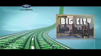 Ford Service TV Spot, 'Road Trip Check Up' - Thumbnail 6
