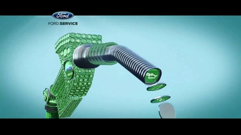 Ford Service TV Spot, 'Road Trip Check Up' - Thumbnail 7