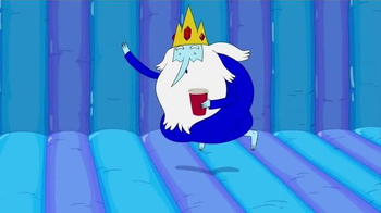 Adventure Time: Princess Day DVD TV Spot - Thumbnail 4