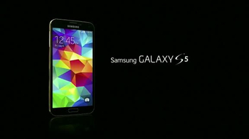 Samsung Galaxy S5 TV Spot, 'Gold' Song by Iggy Azalea - Thumbnail 9