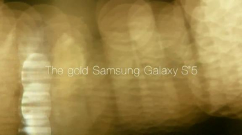 Samsung Galaxy S5 TV Spot, 'Gold' Song by Iggy Azalea - Thumbnail 6
