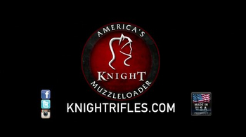 Knight Muzzle-Loaders TV Spot, '100% American Made Muzzleloaders!' - Thumbnail 5