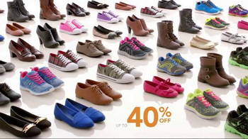 Payless Shoe Source TV Spot, 'Back to School' - Thumbnail 5