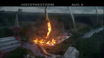 Into the Storm - Alternate Trailer 12