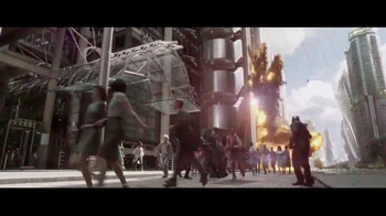 Guardians of the Galaxy - Alternate Trailer 32