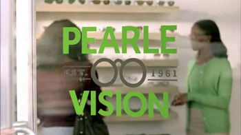 Pearle Vision Buy One Get One Free TV Spot, 'Easier' - Thumbnail 1
