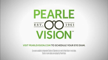 Pearle Vision Buy One Get One Free TV Spot, 'Easier' - Thumbnail 10