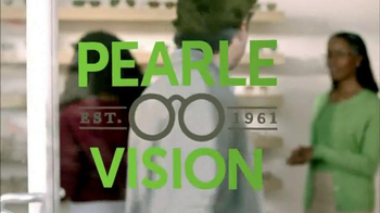 Pearle Vision Buy One Get One Free TV Spot, 'Easier' - Thumbnail 2