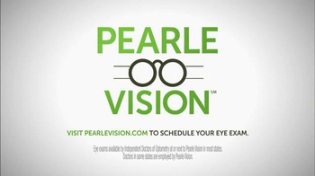 Pearle Vision Buy One Get One Free TV Spot, 'Easier' - Thumbnail 9
