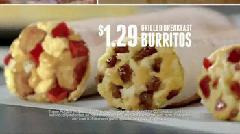 Taco Bell TV Spot, 'Guess Who Came Back to Breakfast?' - Thumbnail 10
