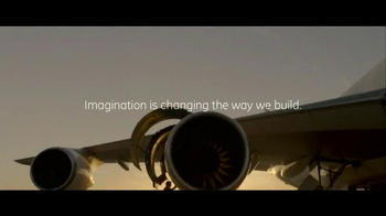 General Electric TV Spot, 'One Day' - Thumbnail 10