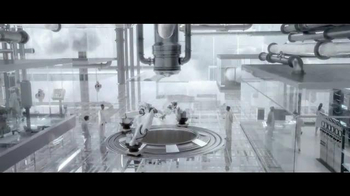 General Electric TV Spot, 'One Day' - Thumbnail 7