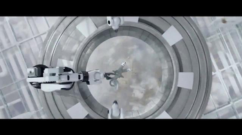 General Electric TV Spot, 'One Day' - Thumbnail 8