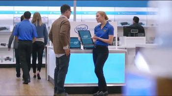 Best Buy Toshiba 2-In-1 TV Spot, 'Do It All' - Thumbnail 2