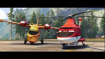 Planes: Fire & Rescue - Alternate Trailer 48