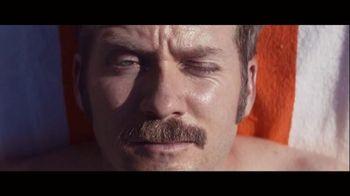 Banana Boat For Men TV Spot, 'Nap Like a Man'