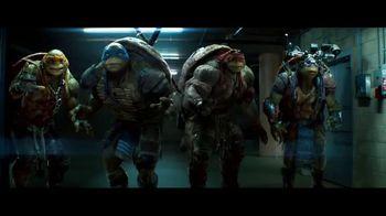 Teenage Mutant Ninja Turtles - Alternate Trailer 12