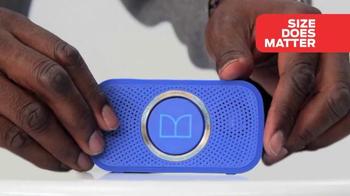 Monster SuperStar Bluetooth Speaker TV Spot, 'Size Does Matter' Feat. Shaq - Thumbnail 3
