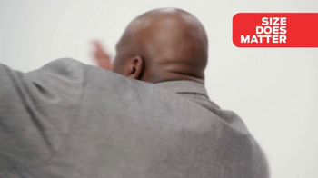 Monster SuperStar Bluetooth Speaker TV Spot, 'Size Does Matter' Feat. Shaq - Thumbnail 7
