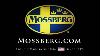 Mossberg TV Spot, 'Field-Proven Performance' - Thumbnail 10