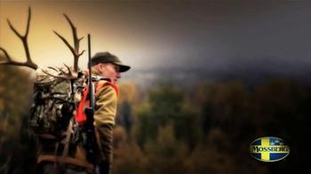 Mossberg TV Spot, 'Field-Proven Performance' - Thumbnail 3
