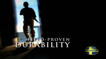Mossberg TV Spot, 'Field-Proven Performance' - Thumbnail 5