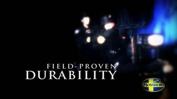 Mossberg TV Spot, 'Field-Proven Performance' - Thumbnail 6
