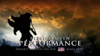 Mossberg TV Spot, 'Field-Proven Performance' - Thumbnail 9
