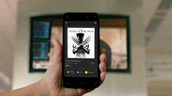 Amazon Fire Phone TV Spot, 'The Only Smartphone with Firefly Technology'