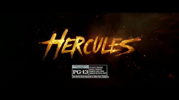 Hercules - Alternate Trailer 31