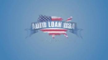 Auto Loan USA TV Spot, 'Network of Dealers & Lenders' - Thumbnail 1