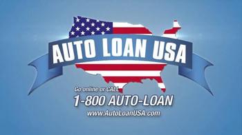Auto Loan USA TV Spot, 'Network of Dealers & Lenders' - Thumbnail 10