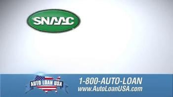 Auto Loan USA TV Spot, 'Network of Dealers & Lenders' - Thumbnail 2