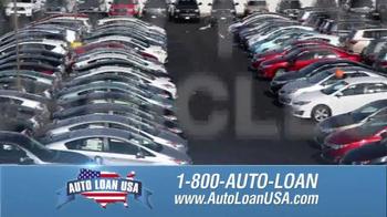 Auto Loan USA TV Spot, 'Network of Dealers & Lenders' - Thumbnail 3