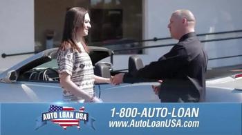 Auto Loan USA TV Spot, 'Network of Dealers & Lenders' - Thumbnail 5
