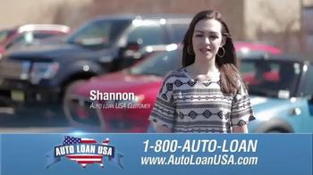 Auto Loan USA TV Spot, 'Network of Dealers & Lenders' - Thumbnail 6