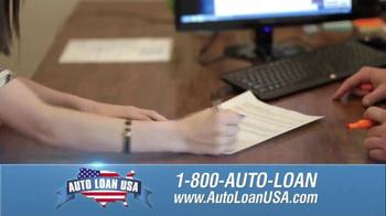 Auto Loan USA TV Spot, 'Network of Dealers & Lenders' - Thumbnail 7