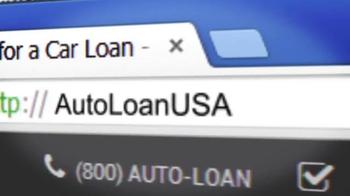 Auto Loan USA TV Spot, 'Network of Dealers & Lenders' - Thumbnail 8