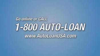 Auto Loan USA TV Spot, 'Network of Dealers & Lenders' - Thumbnail 9