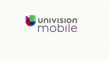 Univision Mobile TV Spot, 'Para Todos' [Spanish] - Thumbnail 4