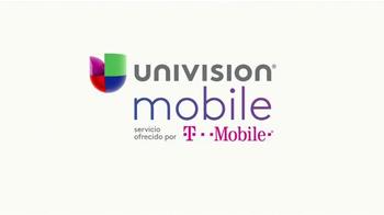 Univision Mobile TV Spot, 'Para Todos' [Spanish] - Thumbnail 5