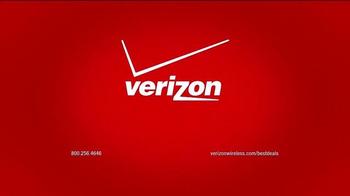 Verizon Smart Rewards TV Spot, 'Up and Away' - Thumbnail 9
