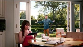 Verizon Smart Rewards TV Spot, 'Up and Away' - Thumbnail 4